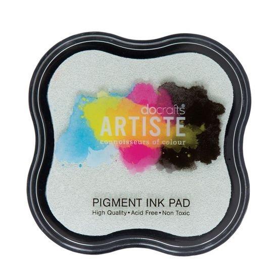 DOA550133 - Tusiera - pigment transparent, pentru embosare - CS-R