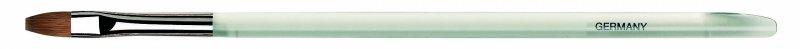 Pensula de unghii cu par natural Kolinsky - profesionala - Da Vinci - 18100/6