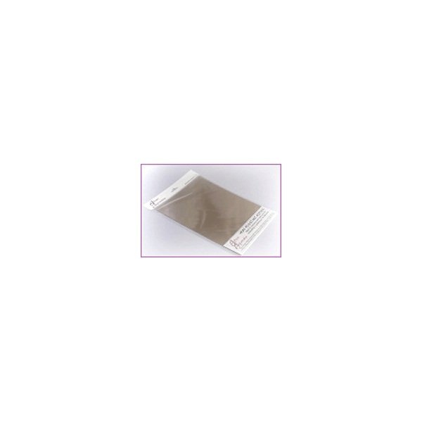 ACETHR001 Set 20 folii transparente 100 microni A4 - Crafters Companion