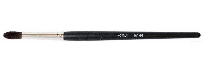 E144 - Pensula rotunda pentru anti-cearcan - KIM