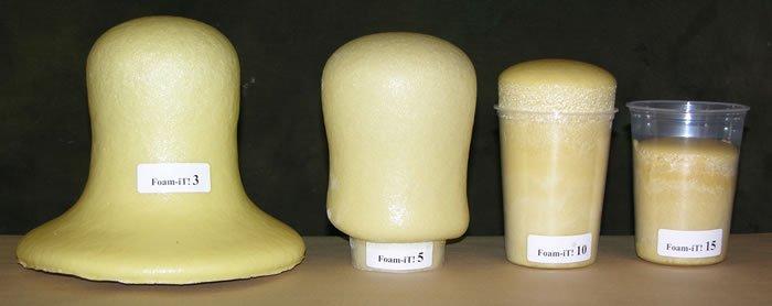 RP491K1 - ESPAK 90 - 1 KG - Poliuretan - Spuma lichida - Foam lichid