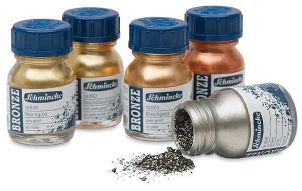 Bronz pulbere 20 ml - Schmincke