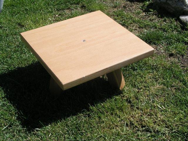 Sela de masa pentru modelaj - Calitate superioara