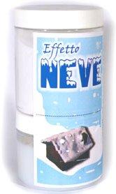 KT828EN - Efect de zapada - NEVE - Snow effect - 300 g