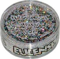 Glitter 6 gr, rainbow, Eulenspiegel
