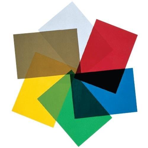Folie/ coperta PVC A4