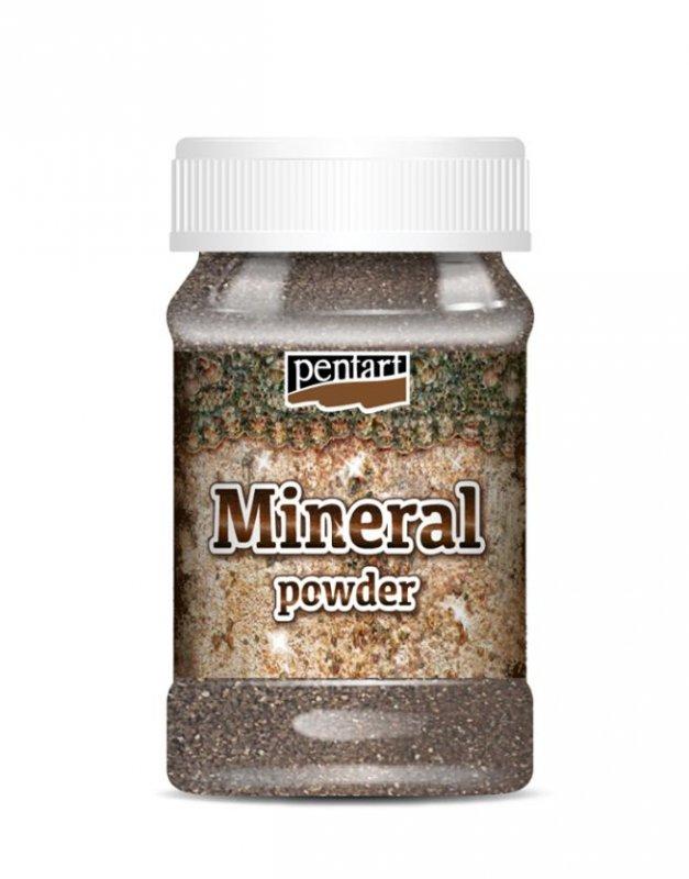 Pudra minerala - Mineral Powder 130g - Pentart.