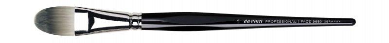 Pensula da Vinci - Fond de ten si anti-cearcan - Extra smooth - 9680-24