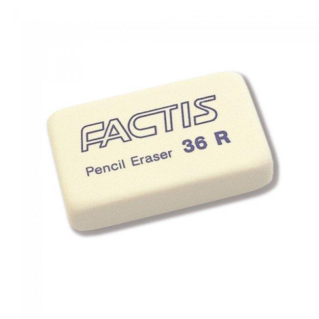 36R Radiera Factis