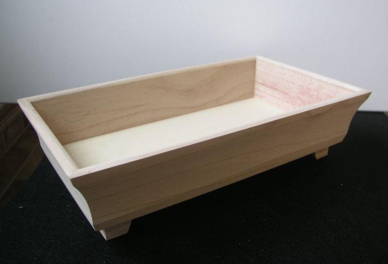 Tava lemn - PENT - 703849