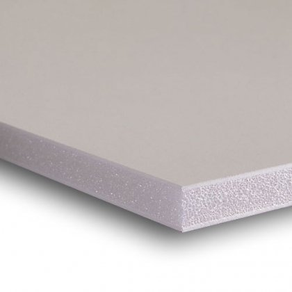 Carton mousse - Foam A4 - 3 mm - KOD.