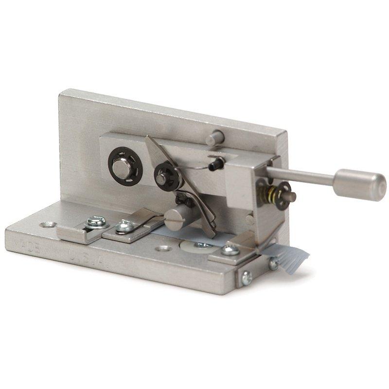 Masina pentru franjurat hartia de Quilling - Quilling Fringer Metal - GM