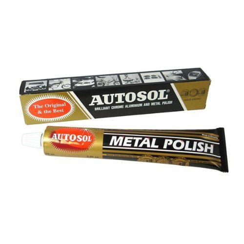 Metal polish 75 ml - Autosol