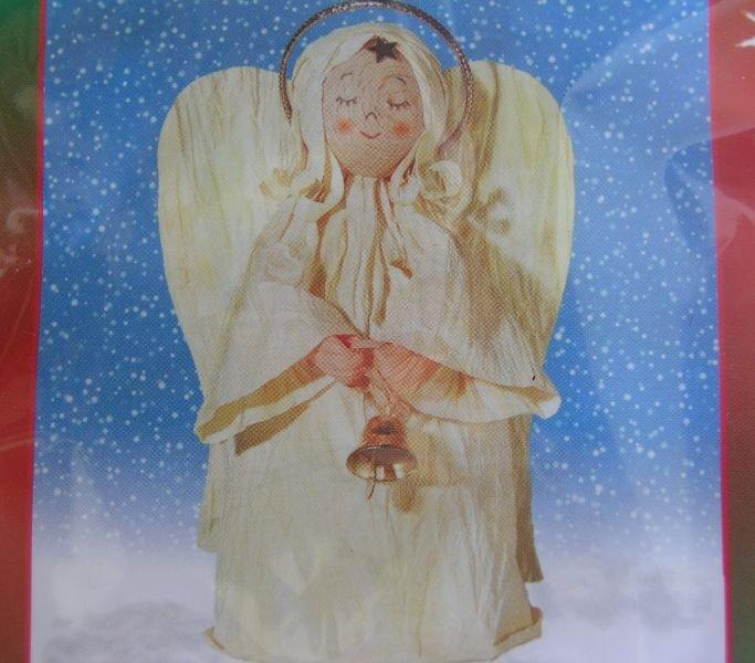 Set figurine hartie PENT - INGERAS - NR14