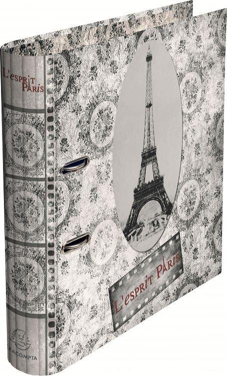 Biblioraft A4 ESPRIT PARIS - CLAIRE FONTAINE