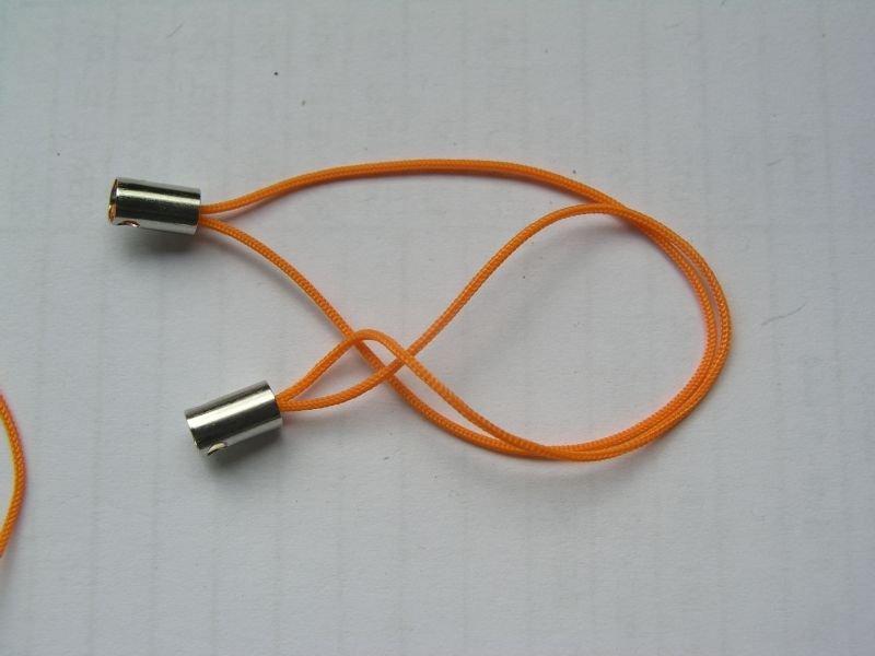 Accesoriu telefon mobil, orange, 20 PE SET