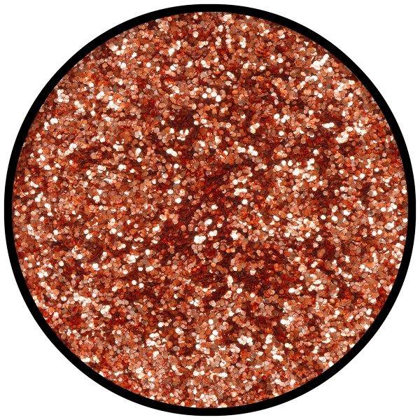 Glitter 6 gr. - cupru - Eulenspiegel