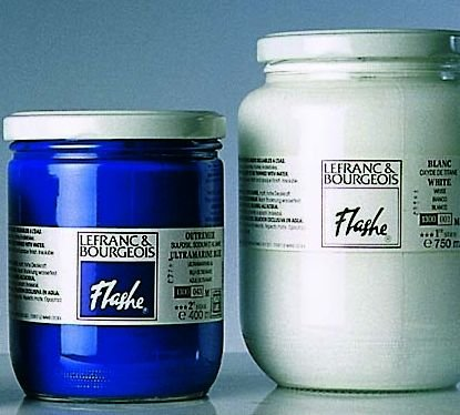 Culori extra-fine Flashe 125 ml
