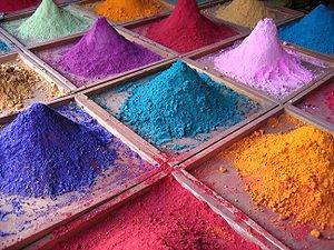Pigment pur 100 ml - Schmincke