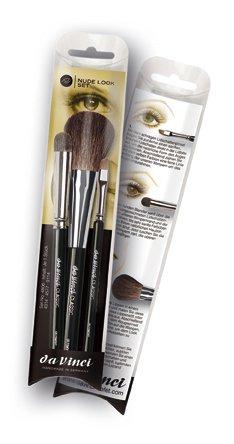 4806 - Classic- Set 3 pensule profesionale Da Vinci - NUDE LOOK SET