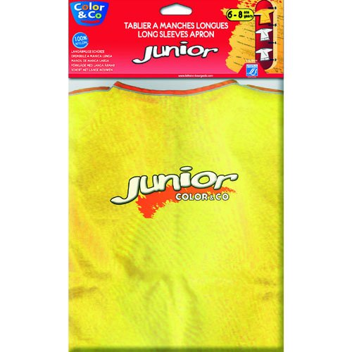 Sort cu maneca lunga JUNIOR - 6-8 ani - 753553