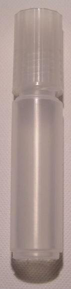 Tub plastic gol 20 ml - 4309