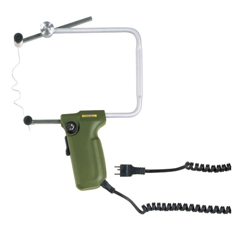 Dispozitiv de taiere cu fir cald - Thermocut 12/E - 27082