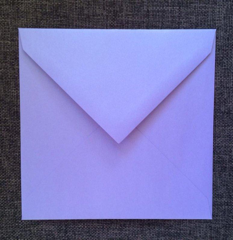 466004 - Plic lila - Stardream Amethyst - 17 x 17 cm - 120gr
