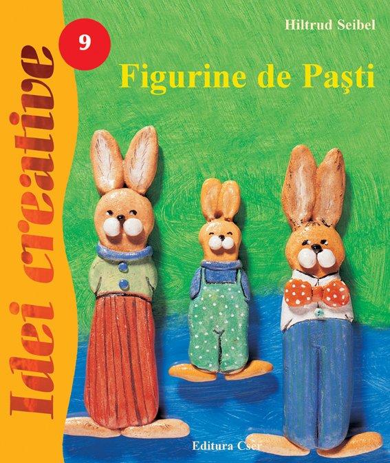 Figurine de Pasti - Idei creative 9