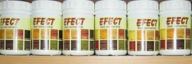 Bait concentrat 200 ml / 250 ml - Efect