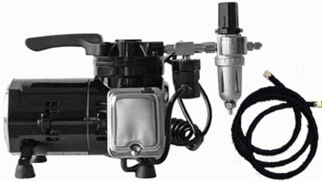 PE COMANDA - 160050 - Compresor - SPARMAX TC-501N