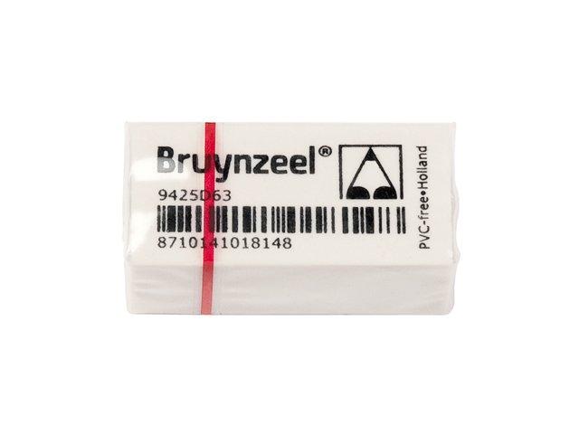 Radiera mini - Bruynzeel