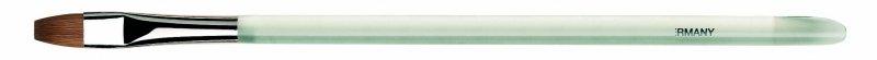 Pensula de unghii cu par natural Kolinsky - profesionala - Da Vinci - 18100/8