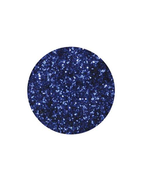 Glitter 6 gr, navy blue, Eulenspiegel