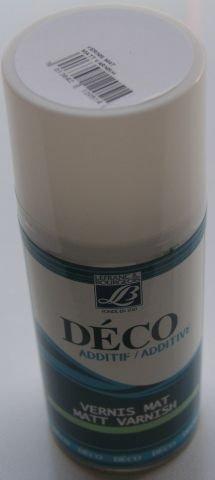 Lac mat - spray - 150 ml - 120514