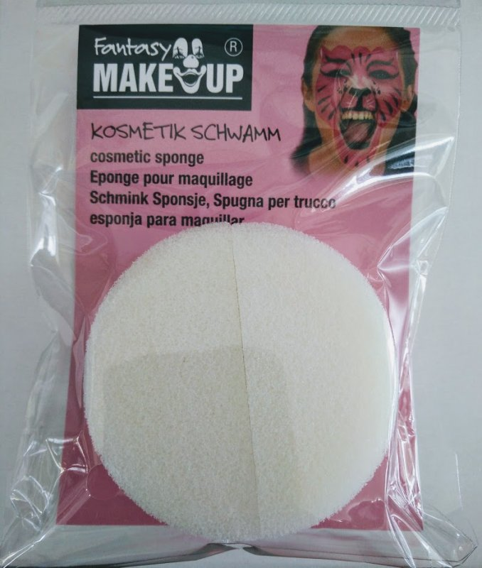 37110 Set 2 bureti semicerc Fantasy Make-up - C. Kreul