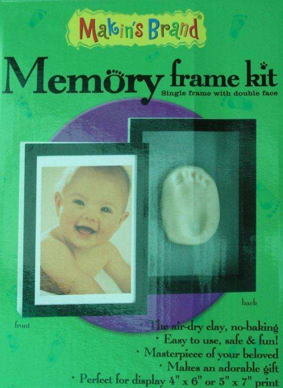 35301 - Single Memory frame
