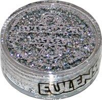 Glitter 6 gr, silver, Eulenspiegel