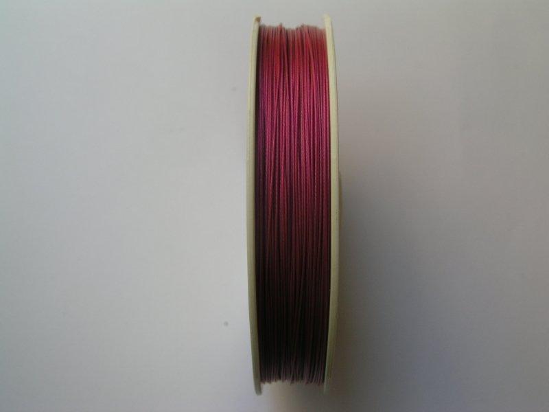 Sarma plasticata - 100 m - roz - 364600