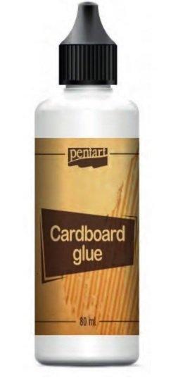 34333 - Adeziv pentru carton - Cardboard glue - 80 ml Pentart