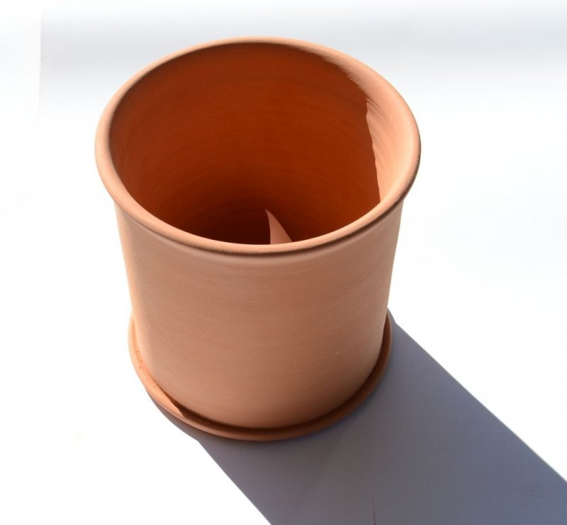 Suport linguri bucatarie, suport ceramica - PENT