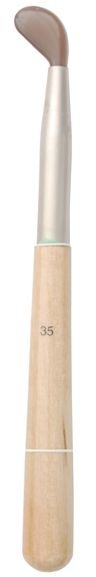 Piatra de agat Nr. 35 - pentru sclivisirea foitei de aur